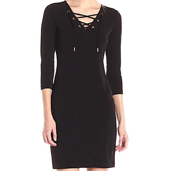Calvin Klein Dresses & Skirts - NWOT Calvin Klein jersey knit dress